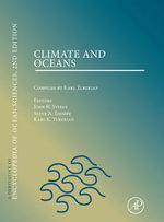 Climate & Oceans : A derivative of the Encyclopedia of Ocean Sciences