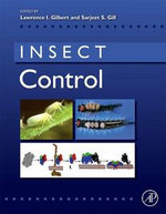 Insect Control : Biological and Synthetic Agents
