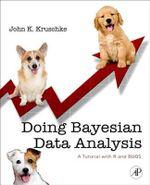 Doing Bayesian Data Analysis : A Tutorial Introduction with R - John Kruschke