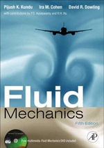 Fluid Mechanics - Pijush K. Kundu