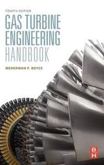 Gas Turbine Engineering Handbook - Meherwan P. Boyce