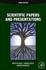 Scientific Papers and Presentations - Martha Davis