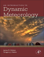 An Introduction to Dynamic Meteorology - James R. Holton