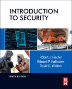 Introduction to Security - Robert Fischer
