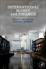International Money and Finance - Michael Melvin