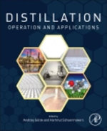 Distillation : Operation and Applications