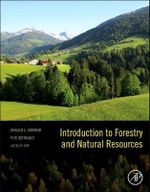 Introduction to Forestry and Natural Resources : Carole's Story - Donald L. Grebner