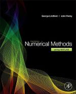 Numerical Methods : Using MATLAB - George Lindfield