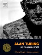 Alan Turing : His Work and Impact