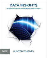 Data Insights : New Ways to Visualize and Make Sense of Data - Hunter Whitney