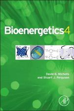 Bioenergetics - David G. Nicholls