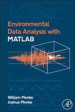 Environmental Data Analysis with MatLab - William Menke