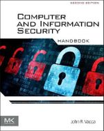 Computer and Information Security Handbook : Aligning with ITIL and ISO 20000