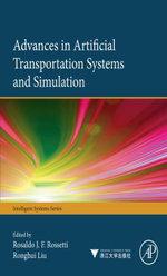 Advances in Artificial Transportation Systems and Simulation - Rosaldo J F Rosetti