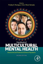 Handbook of Multicultural Mental Health : Assessment and Treatment of Diverse Populations