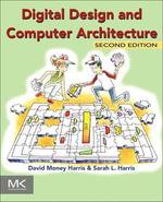 Digital Design and Computer Architecture - David Harris