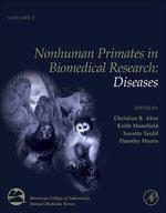 Nonhuman Primates in Biomedical Research : Diseases