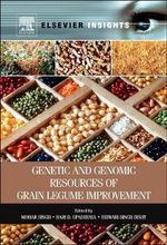 Genetic and Genomic Resources of Grain Legume Improvement : Twenty Years at the Helm of Tall Ships