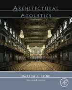 Architectural Acoustics - Marshall Long