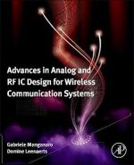 Advances in Analog and RF IC Design for Wireless Communication Systems : Algorithmic Techniques