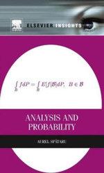 Analysis and Probability - Aurel Spataru
