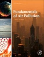 Fundamentals of Air Pollution - Daniel Vallero
