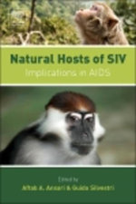 Natural Hosts of SIV : Implication in AIDS