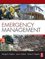 Introduction to Emergency Management - George Haddow