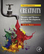 Creativity : Theories and Themes: Research, Development, and Practice - Mark A. Runco