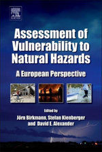 Assessment of Vulnerability to Natural Hazards : A European Perspective