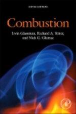Combustion - Irvin Glassman