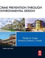 Crime Prevention Through Environmental Design - Lawrence J. Fennelly