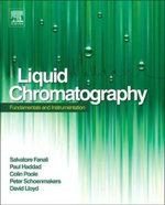 Liquid Chromatography : Fundamentals and Instrumentation