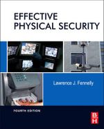 Effective Physical Security - Lawrence J. Fennelly