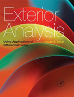 Exterior Analysis : Using Applications of Differential Forms - Erdogan Suhubi
