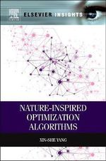 Nature-Inspired Optimization Algorithms - Xin-She Yang