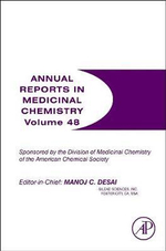 Annual Reports in Medicinal Chemistry : Volume 48