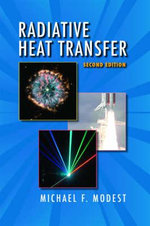 Radiative Heat Transfer - Michael F. Modest