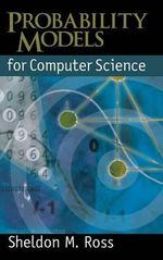 Probability Models for Computer Science - Sheldon M. Ross
