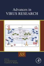 Advances in Virus Research