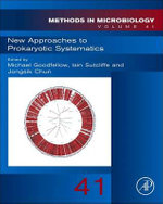 New Approaches to Prokaryotic Systematics