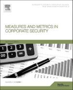 Measures and Metrics in Corporate Security - George Campbell