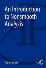 An Introduction to Nonsmooth Analysis - Juan Ferrera