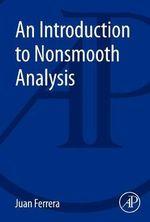 An Introduction to Nonsmooth Analysis - Juan Ferrera