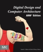 Digital Design and Computer Architecture : ARM Edition - Sarah Harris