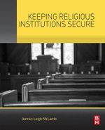 Keeping Religious Institutions Secure - Jennie-Leigh McLamb