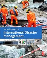 Introduction to International Disaster Management - Damon P. Coppola