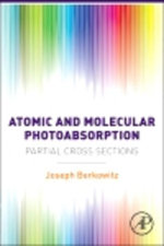Atomic and Molecular Photoabsorption : Absolute Partial Cross Sections - Joseph Berkowitz