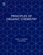 Principles of Organic Chemistry - Robert J. Ouellette