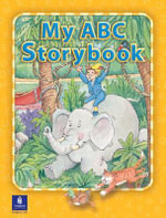 My ABC Storybook - Barbara Hojel